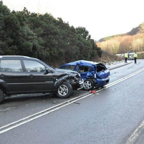 Młodzi kierowcy spowodowali w ubiegłym roku ponad 5,5 tys. wypadków